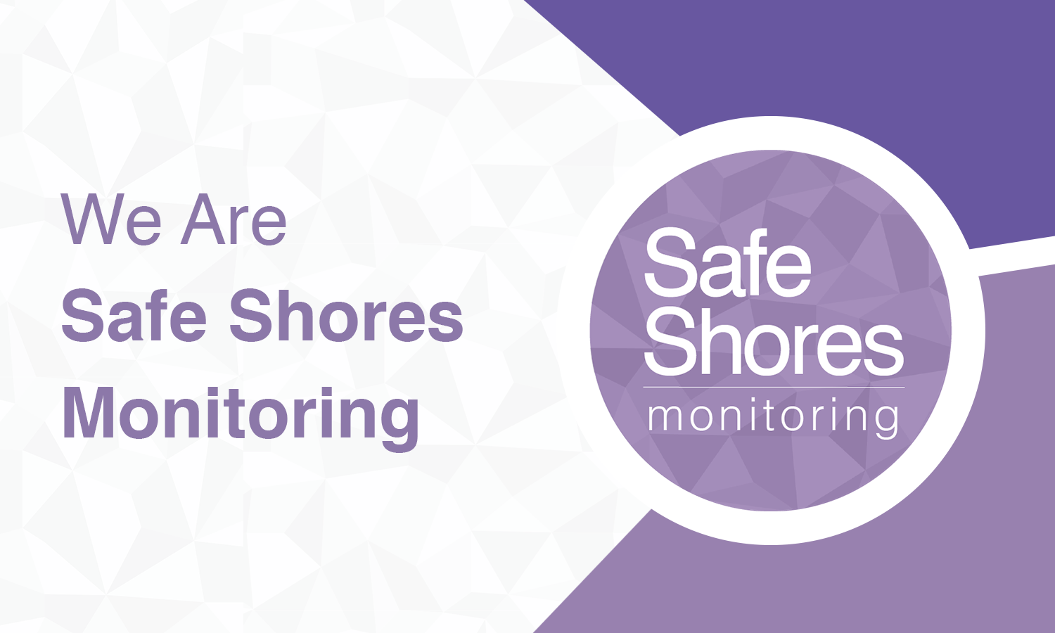 We Are Safe Shores Monitoring