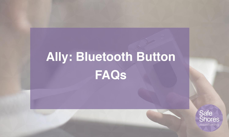 Ally: FAQs