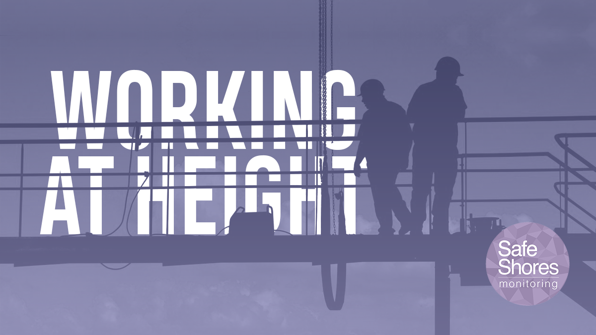 Working at height – Things to know