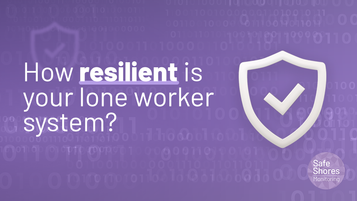 Title Image for Resilient Lone Worker Systems
