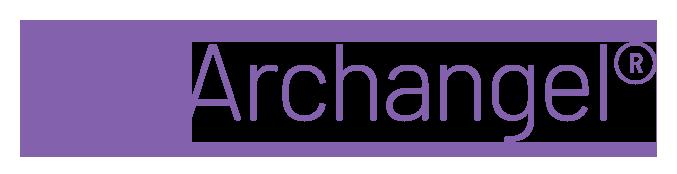 Archangel Lone Worker Safety System Logo
