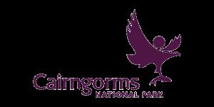 Cairngorms National Park Logo